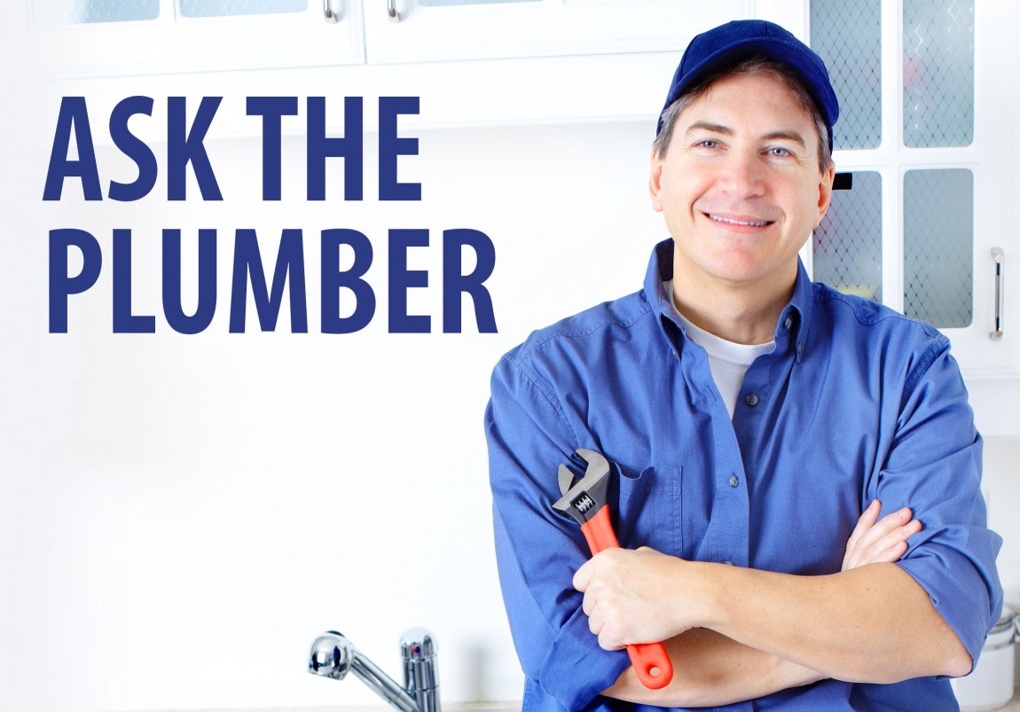 Ask The Plumber – High Water Bill