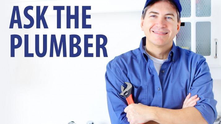 Ask The Plumber – Freezing Pipes