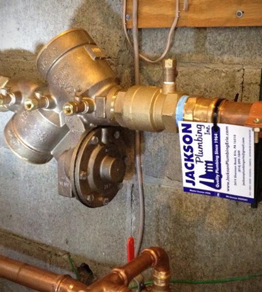 plumbing backflow preventer back flow preventer jackson plumbing